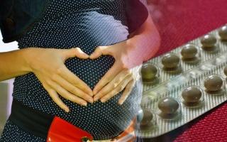 Antikoncepční pilulky