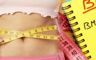 Co je to BMI index a jak jej vypočítat