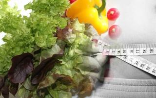 Diety podle onemocnění