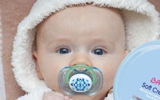 Jak chránit dětskou pokožku v zimě