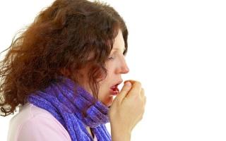 Jak poznat chřipku od nachlazení