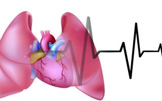 Jak poznat srdeční selhání