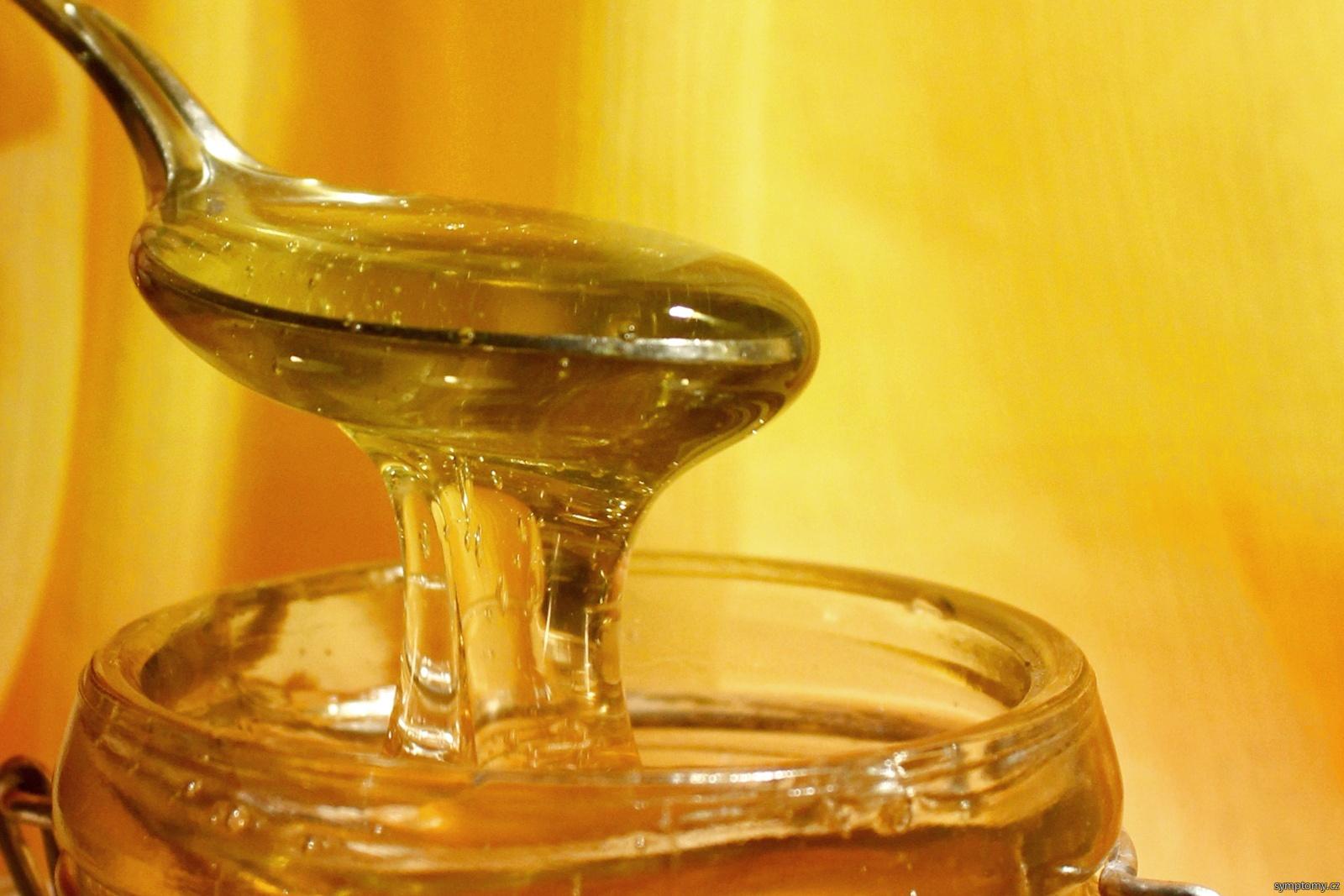 Med pro kojence a batolata