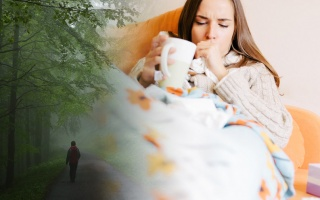 Léčba kašle u dospělých