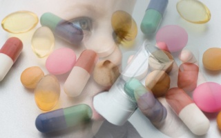 Léky na dýchací potíže
