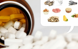 Nedostatek vitamínu B12 (kobalamin)