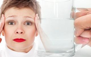 Nejčastější příčiny motání hlavy