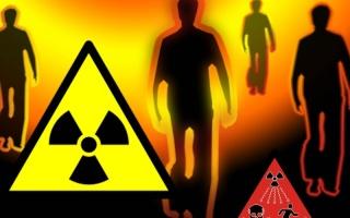 Akutní radiační syndrom