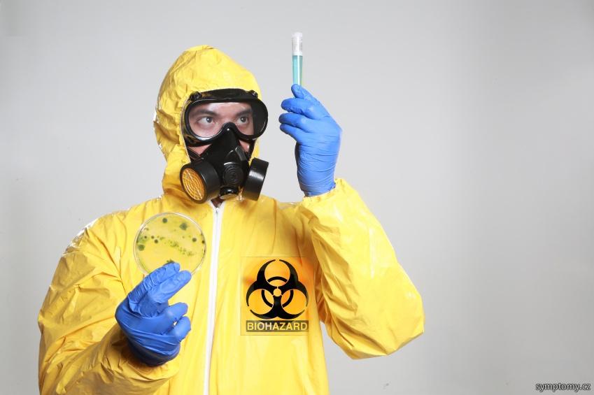 Ochrana proti infečním nemocem