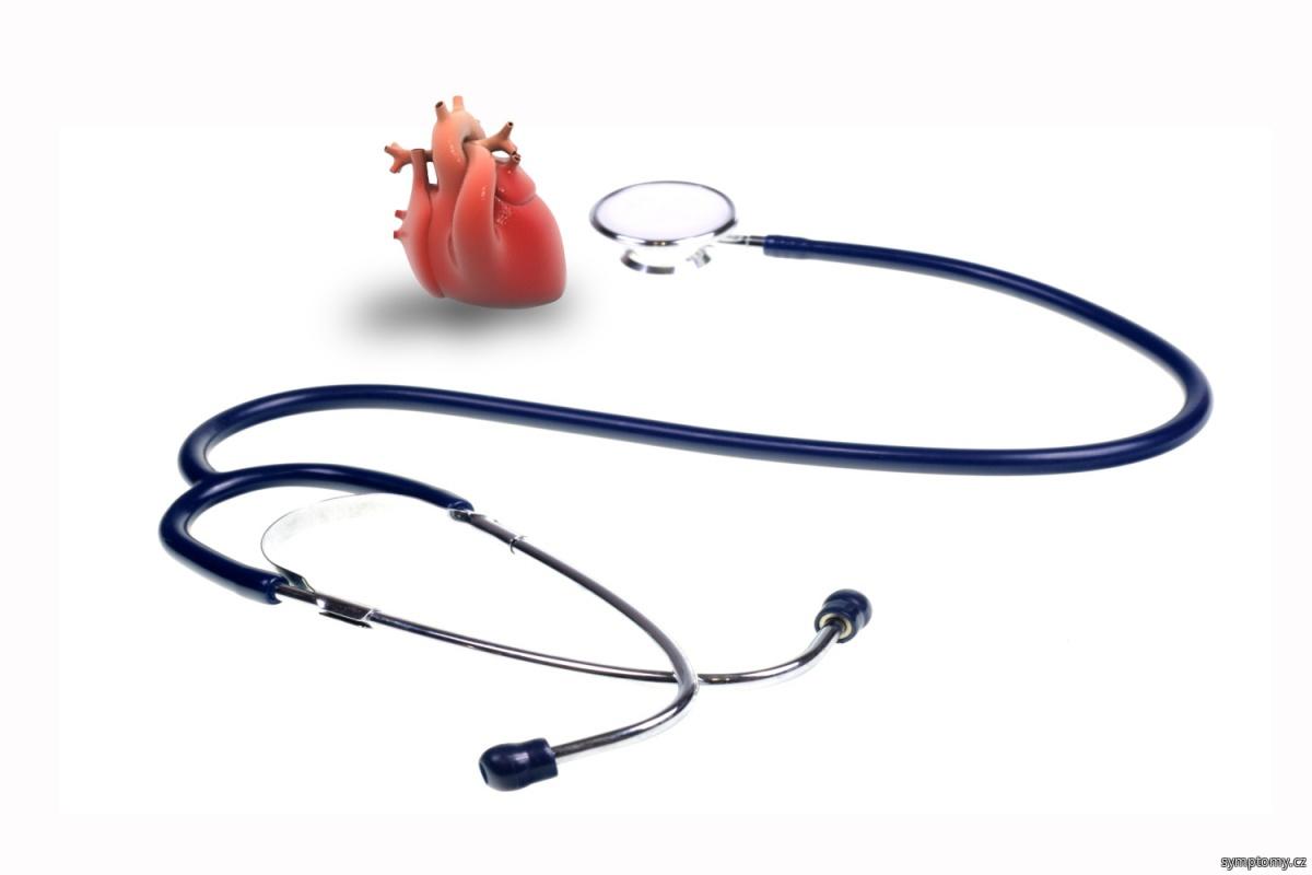 Poruchy srdečního rytmu