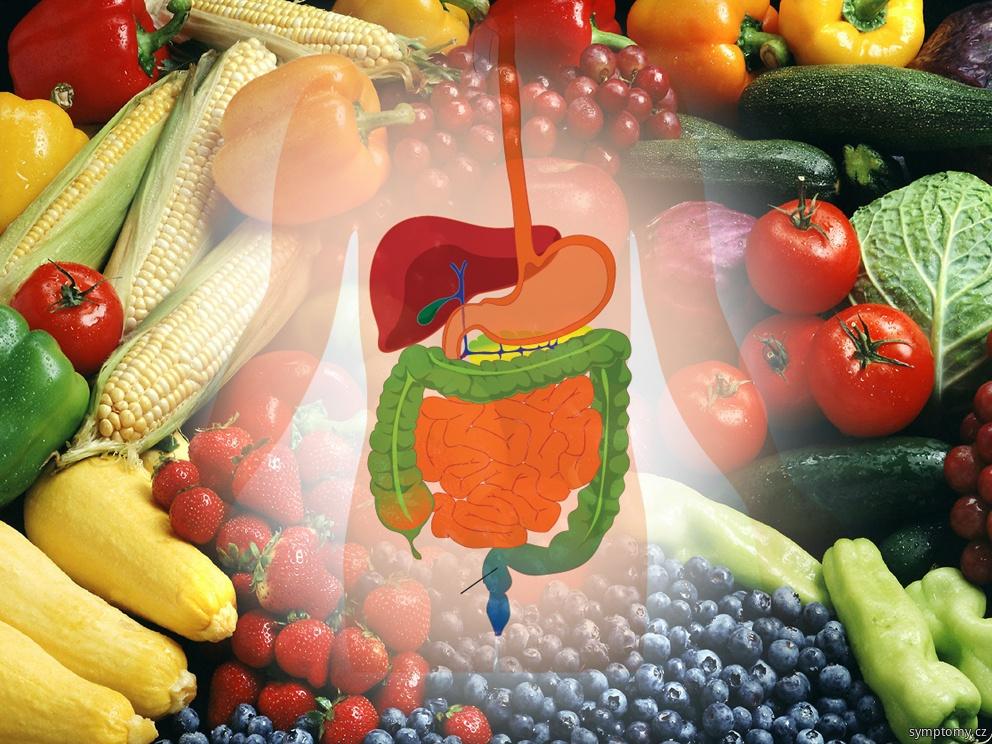 Hyperalimentace - syndrom nadbytku vitamínu