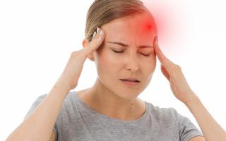 Mozkové aneurysma