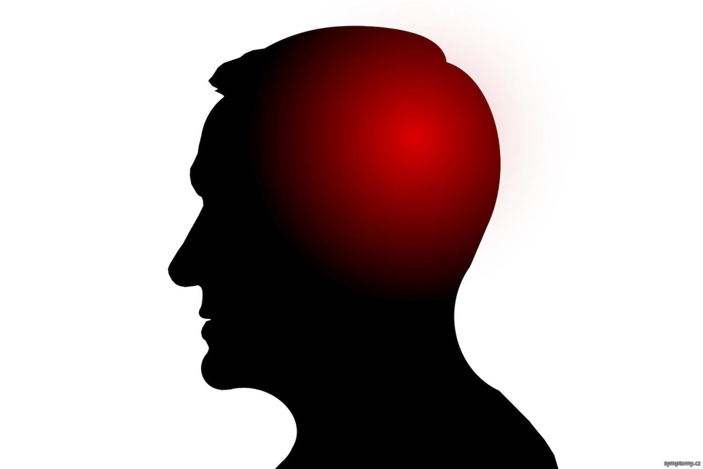 Nádor mozku