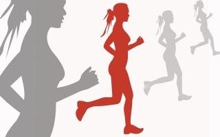 Natažený sval