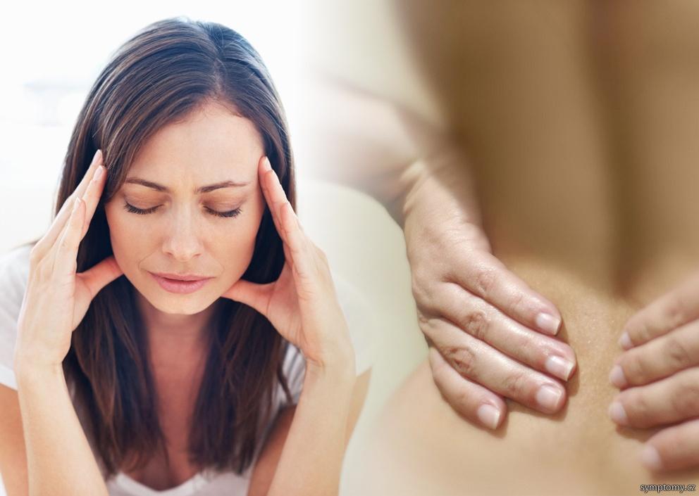 Premenstruační syndrom - PMS