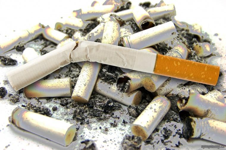 Kouření a rakovina