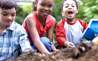 Nemoci, které se často přenášejí v kolektivu dětí