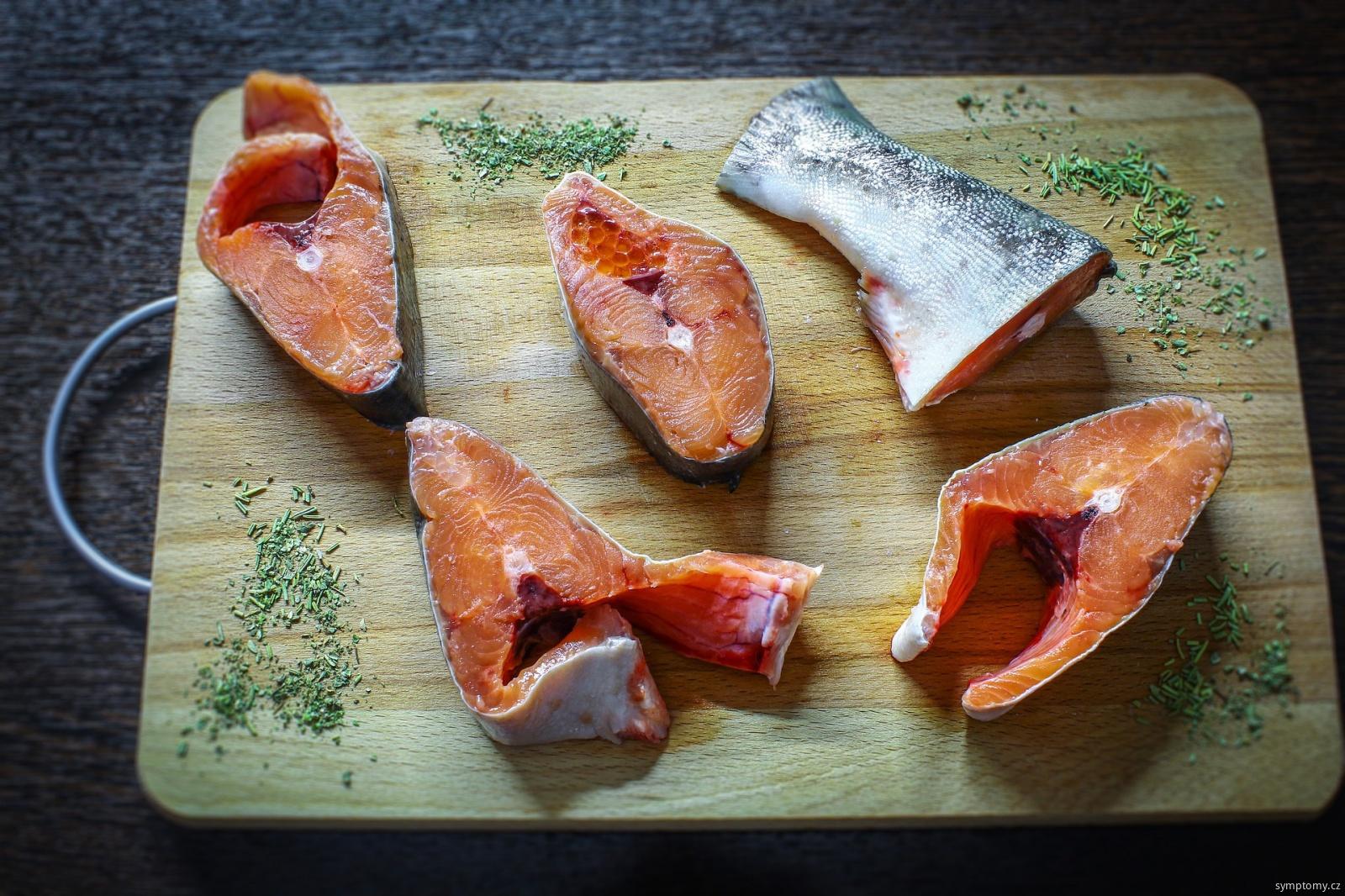 Zdroj omega-3 mastných kyselin