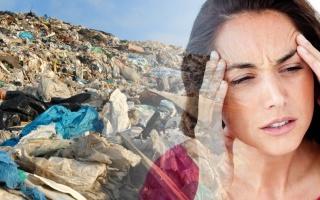 Otrava oxidem uhličitým