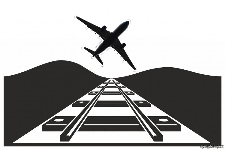 Cestovní nevolnost