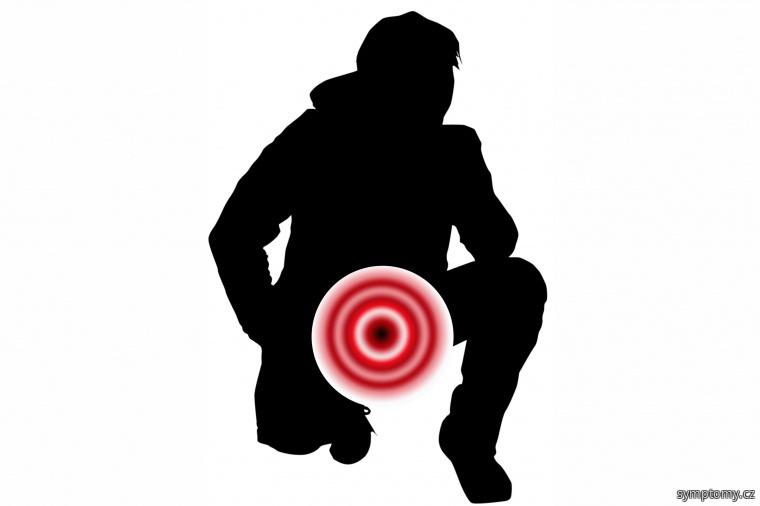 Zvětšní prostaty