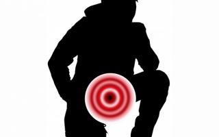 Zvětšení prostaty