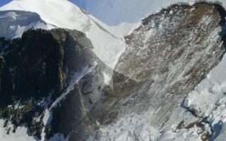 První pomoc na horách