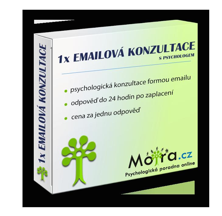 30 minut konzultace s psychologem - Mojra.cz