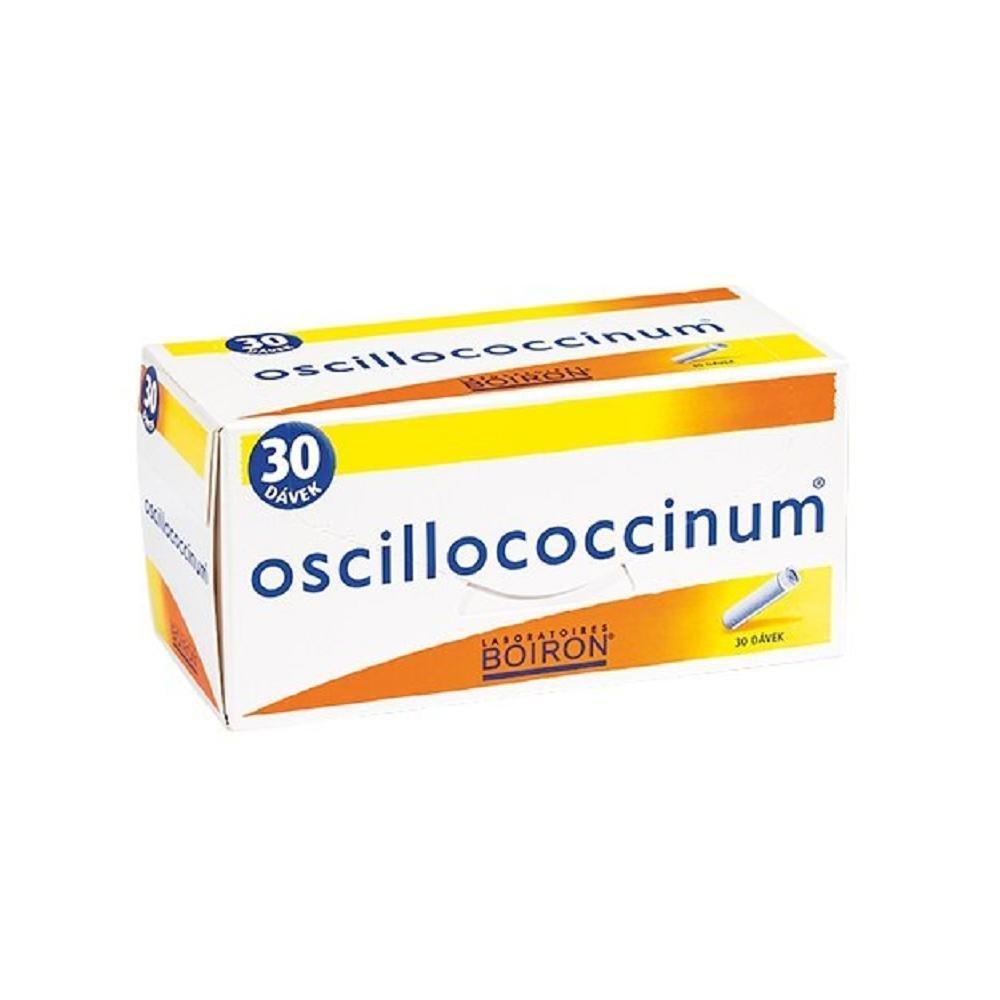 BOIRON Oscillococcinum 1 g x 30 dávek