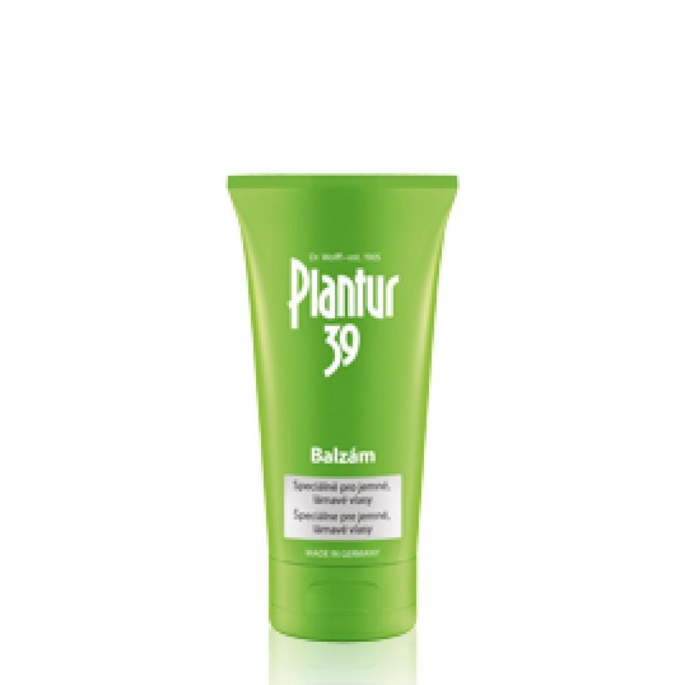 PLANTUR 39 Balzám pro jemné, lámavé vlasy 150 ml