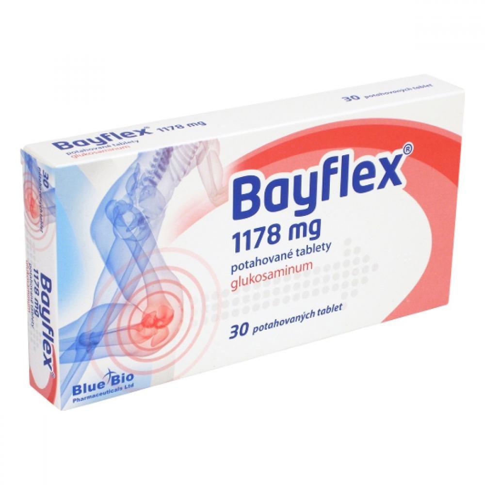BAYFLEX 1178 MG  30X1178MG Potahované tablety