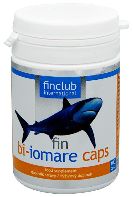 Finclub Fin Bi-iomare caps 100 kapslí