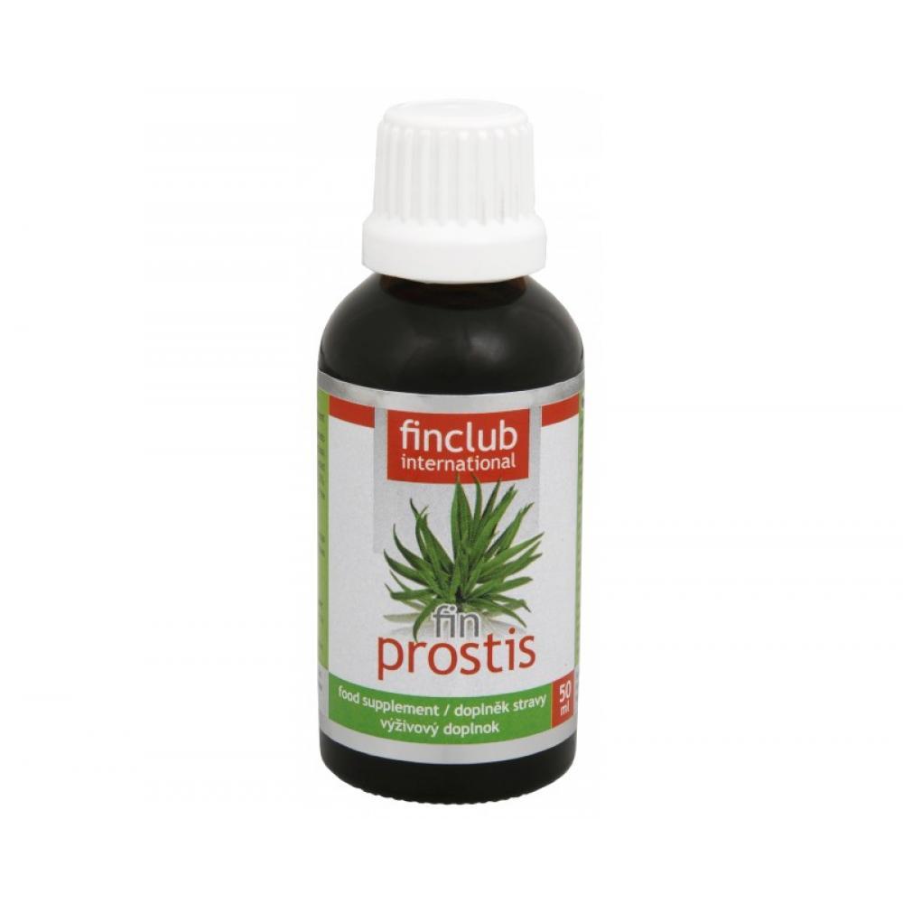 Finclub Fin Prostis 50 ml