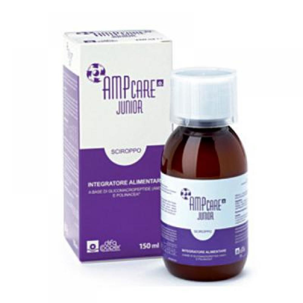 DIFA COOPER Ampcare Junior sirup 150 ml