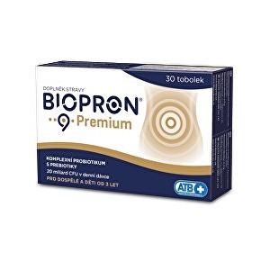 Biopron Biopron9 Premium 30 tob.