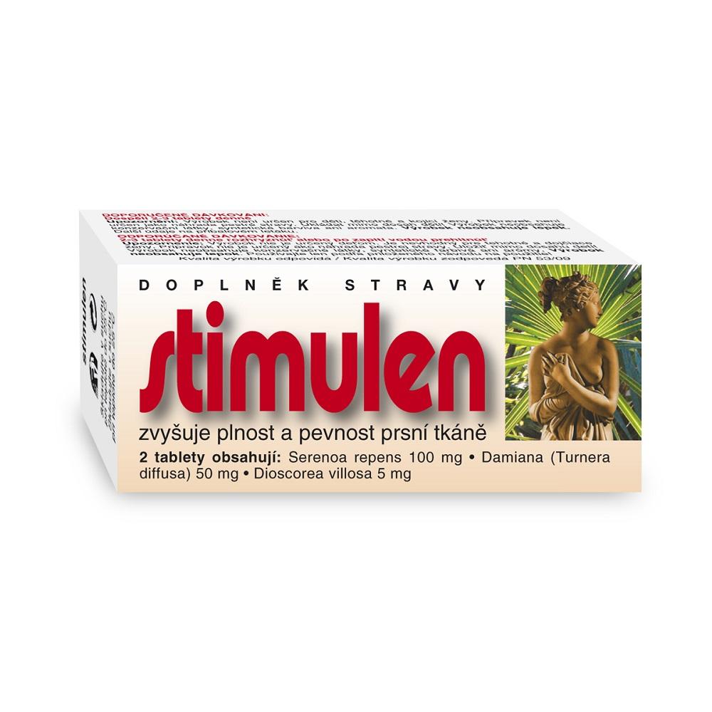 Stimulen Ptbl60 přírodní stimulace