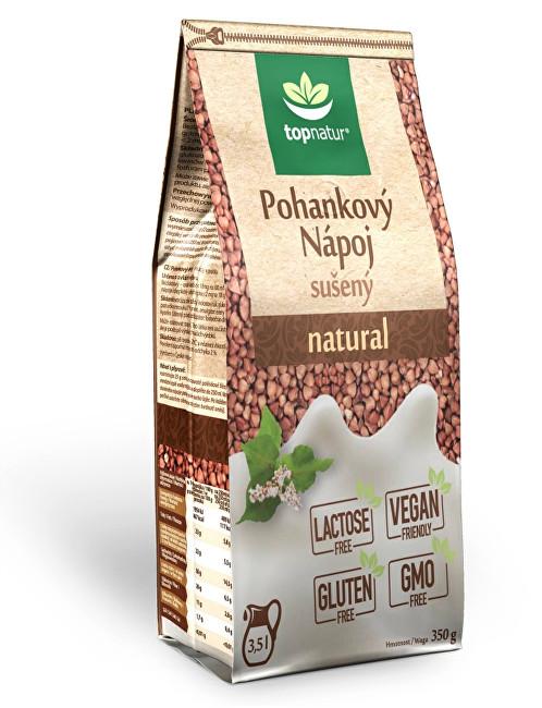 Topnatur Nápoj pohankový instantní natural 350 g