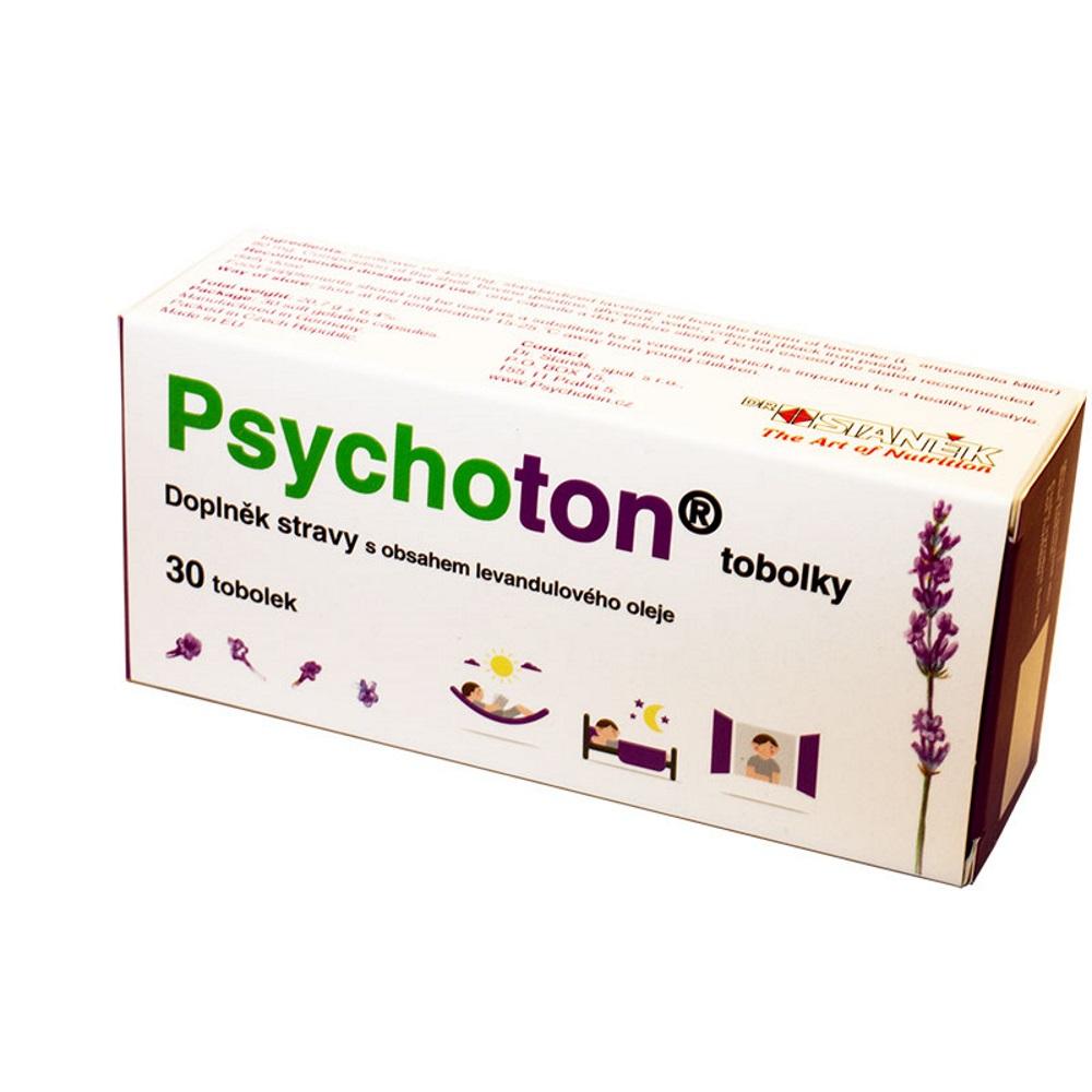 Psychoton tob.30