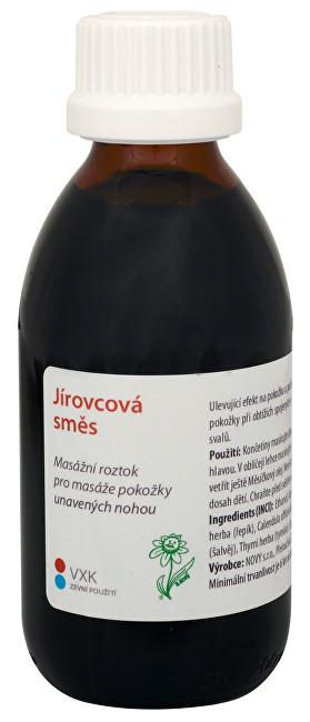 Dědek Kořenář Jírovcová směs VXK 200 ml