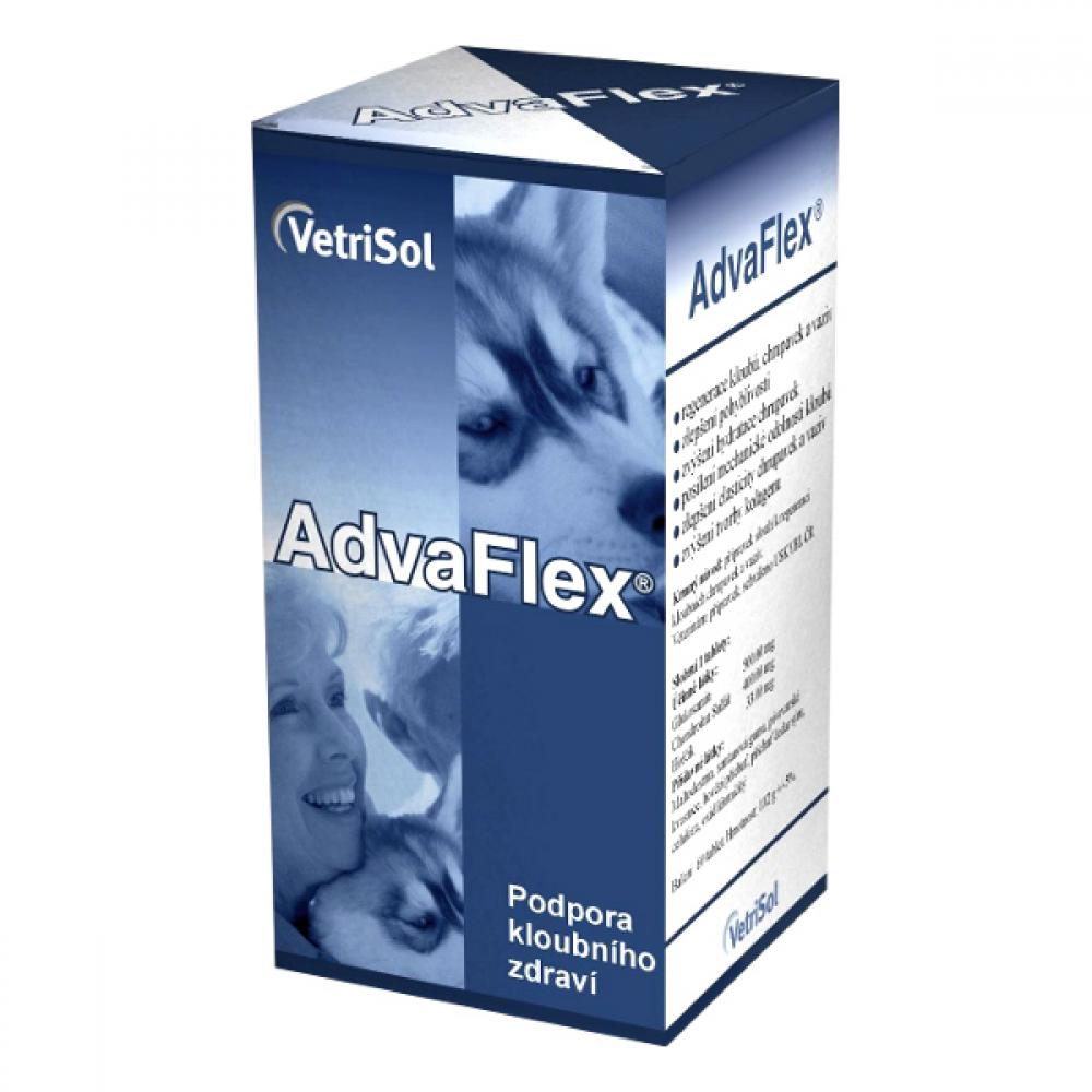 Vetrisol AdvaFlex 90 tablet