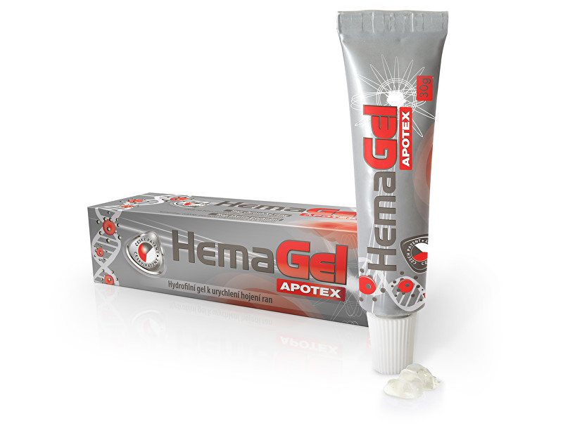 Apotex HemaGel 30 g
