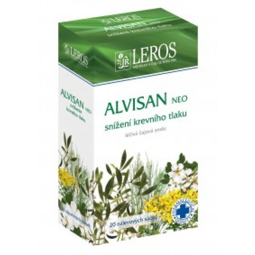 ALVISAN NEO  20X1.5GM-SÁ Léčivý čaj