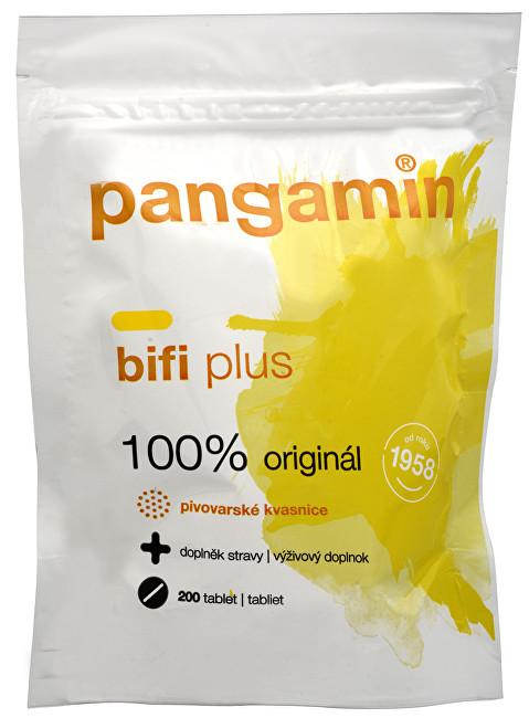 RAPETO Pangamin Bifi Plus s inulinem 200 tablet sáček