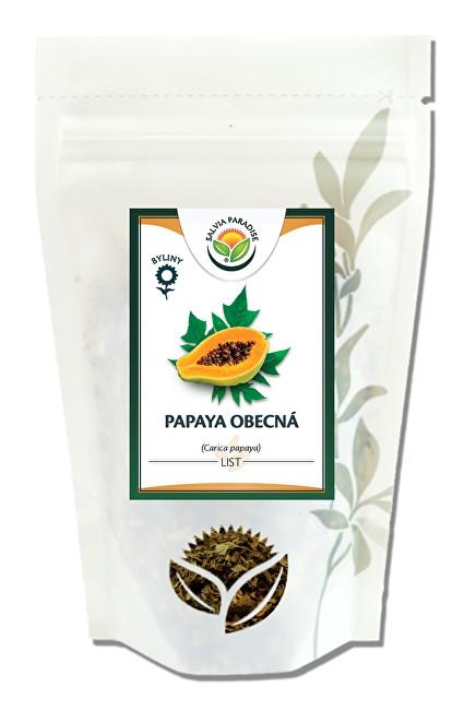 Salvia Paradise Papája obecná list 1000 g