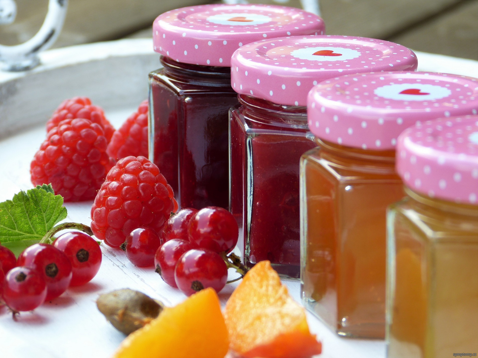 Zdroje vitamínu A